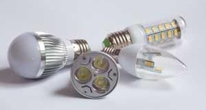 Richmond light bulbs tubes